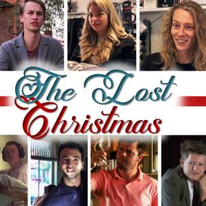 The Lost Christmas - Alphenaar - vierkant